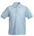 Kids 65/35 Polo kleur 1 Kids 65/35 Polo