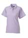 Ladies Classic Poly Cotton Polo kleur 1 Ladies Classic Poly Cotton Polo
