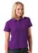 100% ladies cotton durable polo kleur 1 100% ladies cotton durable polo